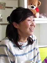 吉田 文江